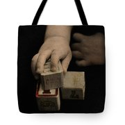 The Twelve Gifts Of Birth - Final Image Tote Bag