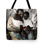 The Twelve Gifts Of Birth - Love 1 Tote Bag