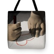 The Twelve Gifts Of Birth - Love 2 Tote Bag