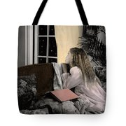 The Twelve Gifts Of Birth - Wisdom 1 Tote Bag