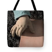The Twelve Gifts Of Birth - Wisdom 2 Tote Bag