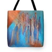 The Twelve Tote Bag