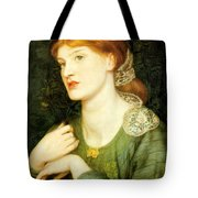 The Twig Tote Bag