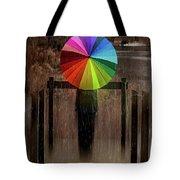 The Umbrella Tote Bag