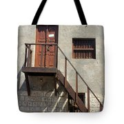 The Underground Tote Bag