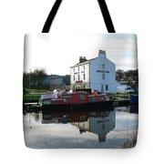 The Union Inn Tote Bag