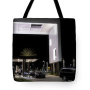 The University Mall Tote Bag