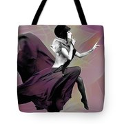The Unkeepable Secret Tote Bag