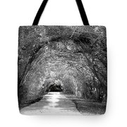 The Unknown II Tote Bag