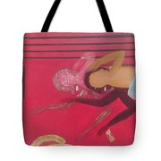 The Unravelled Tote Bag