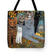 The Unwanted Tote Bag