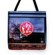 The Up And Up  Tote Bag