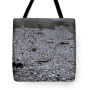 The Urban City Tote Bag