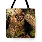 The Valentine Tree 1 Tote Bag