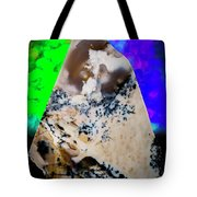 The Valley Of Shangri-la Tote Bag