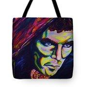 The Vampire Lestat Tote Bag