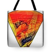 The Vase Tote Bag