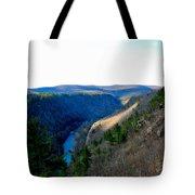 The Vast Pa Grand Canyon Tote Bag