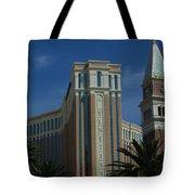 The Venetian, Las Vegas Tote Bag
