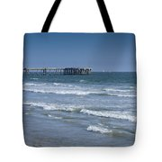 The Venice Pier 1 Tote Bag