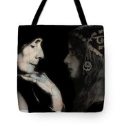 The Very Thought Of You  Tote Bag