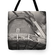The Viby Windmill Tote Bag