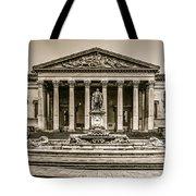 The Victoria Rooms, Bristol Tote Bag