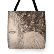 The Viewing Tote Bag