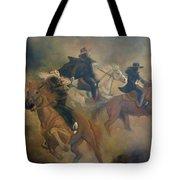 The Vigilantes Tote Bag
