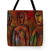 The Village People Tote Bag