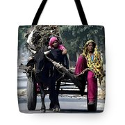 The Village Women  Tote Bag