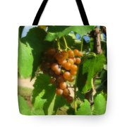 The Vineyard Tote Bag