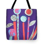 The Violet Hour Tote Bag