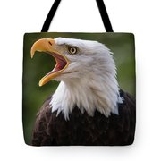 The Voice Of The Nature 2 Tote Bag