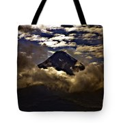 The Volcano Tote Bag