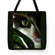The  Voyeur Tote Bag