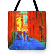 The Walkabouts - When In Rome Tote Bag