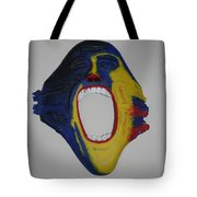 The Wall Mount Tote Bag