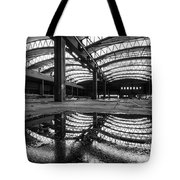 The Warehouse Tote Bag