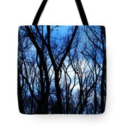 The Warriors Of Winter Tote Bag
