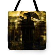 The Watchmen  Tote Bag