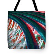 The Water Force Tote Bag