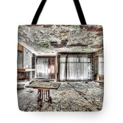 The Waterfall Hotel - L'hotel Della Cascata Tote Bag