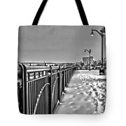 The Waterfront Tote Bag