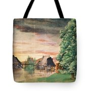 The Watermill Tote Bag