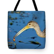 The Water's Edge Seafood Cafe Tote Bag