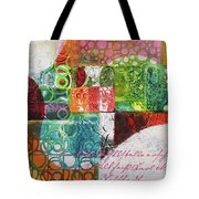 The Wave 2 Tote Bag