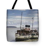 The Waverley 2 Tote Bag