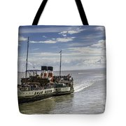 The Waverley 3 Tote Bag