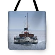 The Waverley Approaches Tote Bag